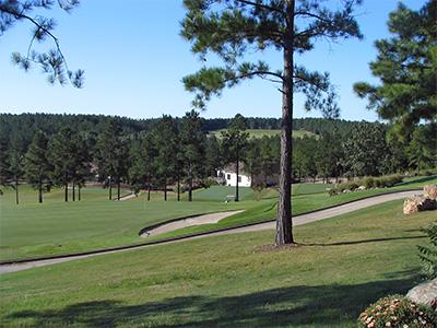 Hot Springs Village Golf Courses   Hot Springs Village ...
